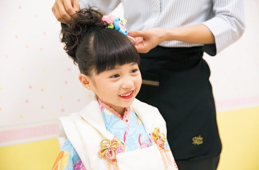 【2018年】七五三ヘアカタログこどもたちの可愛さを引き出すヘアスタイルはコレ!